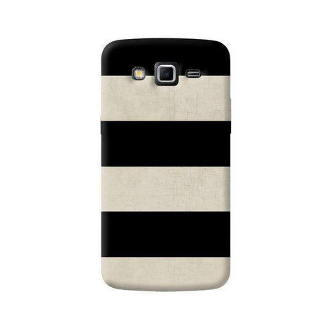 Vintage Stripes Samsung Galaxy Grand 2 Case