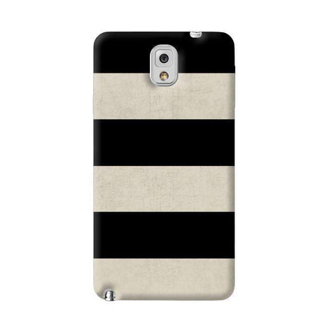 Vintage Stripes Samsung Galaxy Note 3 Case