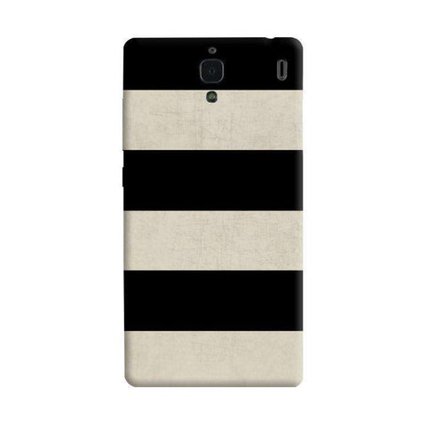 Vintage Stripes Xiaomi Redmi 1S Case