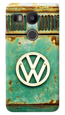 VW Retro   Nexus 5X Case