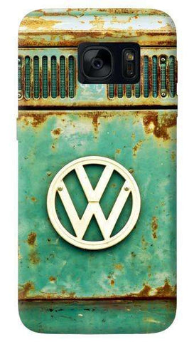 VW Retro   Samsung Galaxy S7 Edge Case