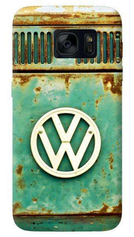 VW Retro  Samsung Galaxy S7 Case