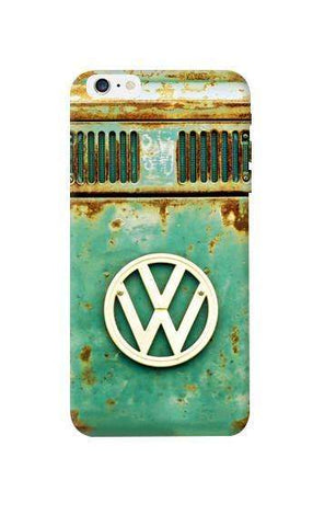VW Retro Apple iPhone 6 Plus Case