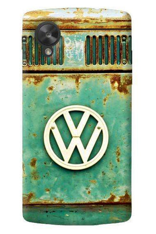 VW Retro LG Nexus 5 Case