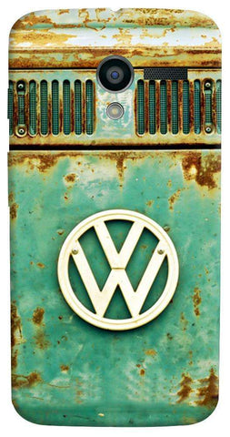 VW Retro Motorola Moto X Case