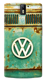VW Retro Oneplus One