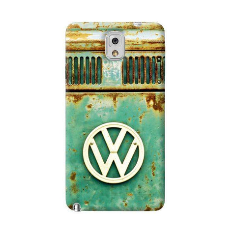 VW Retro Samsung Galaxy Note 3 Case