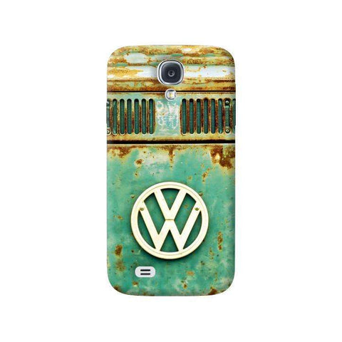 VW Retro Samsung Galaxy S4 Case