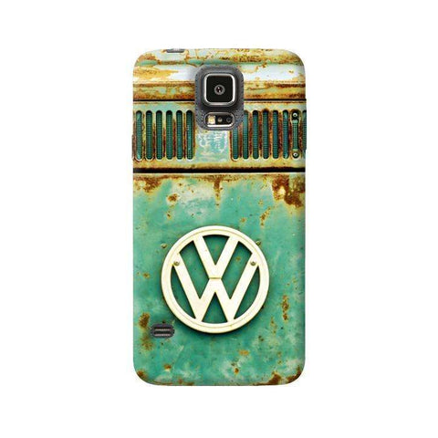 VW Retro Samsung Galaxy S5 Case