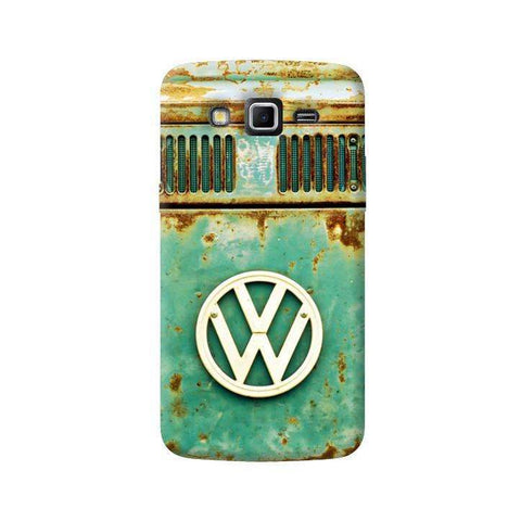 VW Retro Sumsung Galaxy Grand 2 Case