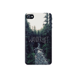 Wanderlust Apple iPhone 4/4S Case