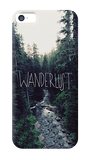 Wanderlust iPhone 5/5S Case