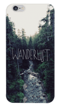 Wanderlust iPhone 6/6S Case