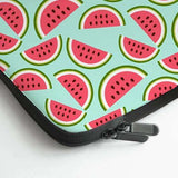 Watermelon Laptop Sleeve