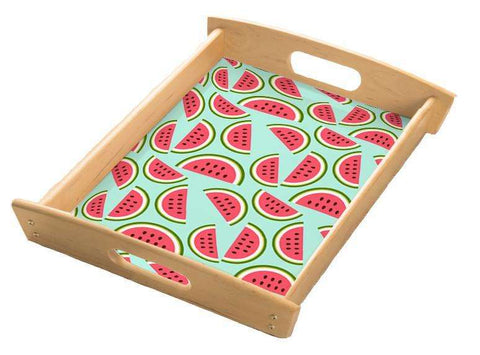 Watermelon Serving Tray