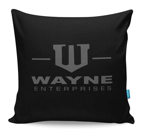 Wayne Enterprise Cushion Cover