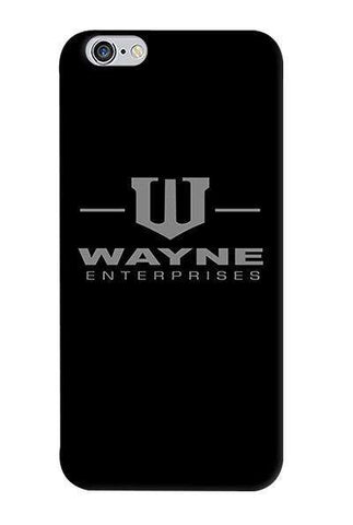 Wayne Enterprises   Apple iPhone 6/6S Case