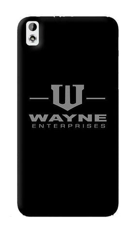 Wayne Enterprises   HTC Desire 820 Case