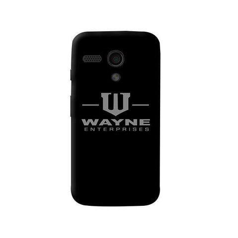 Wayne Enterprises   Moto G Case