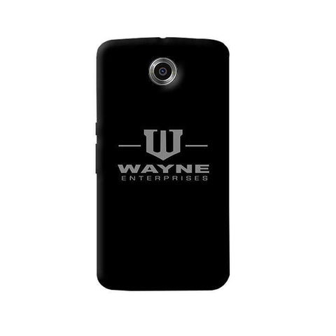Wayne Enterprises   Nexus 6 Case