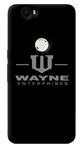 Wayne Enterprises   Nexus 6P Case