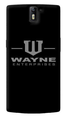 Wayne Enterprises   Oneplus One