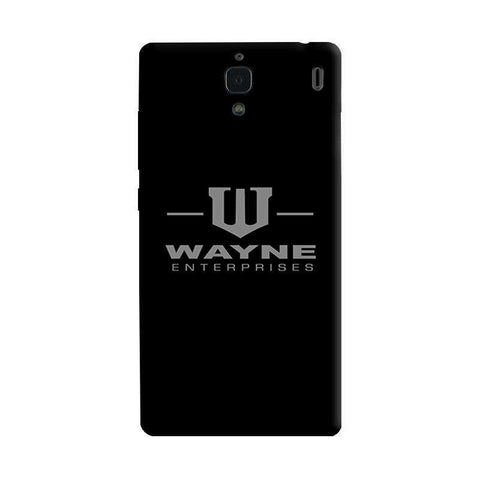 Wayne Enterprises   Xiaomi Redmi 1S Case