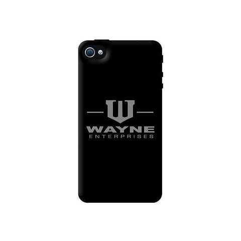 Wayne Enterprises  Apple iPhone 4/4S Case