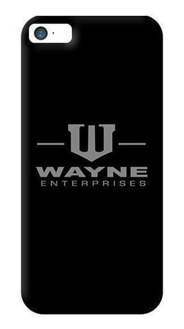 Wayne Enterprises  Apple iPhone 5/5S Case