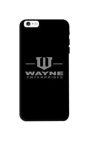 Wayne Enterprises  Apple iPhone 6 Plus Case
