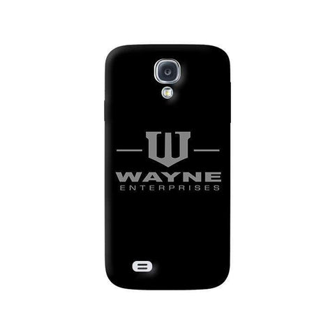 Wayne Enterprises  Samsung Galaxy S4 Case
