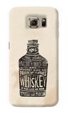 Whiskey Samsung Galaxy S6 Case