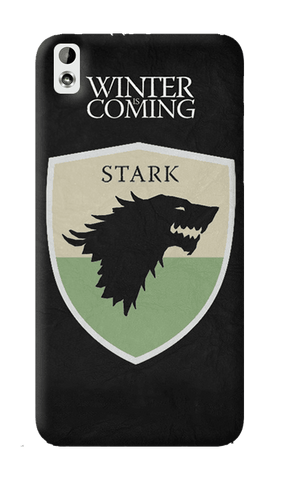 Winter is Coming HTC Desire 816 Case