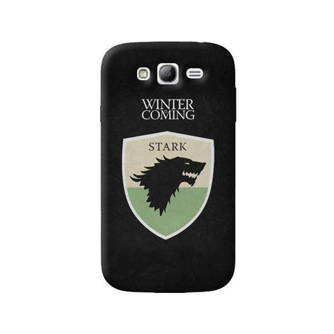 Winter Is Coming Samsung Galaxy Grand Case