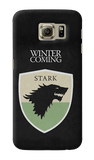 Winter is Coming Samsung Galaxy S6 Case