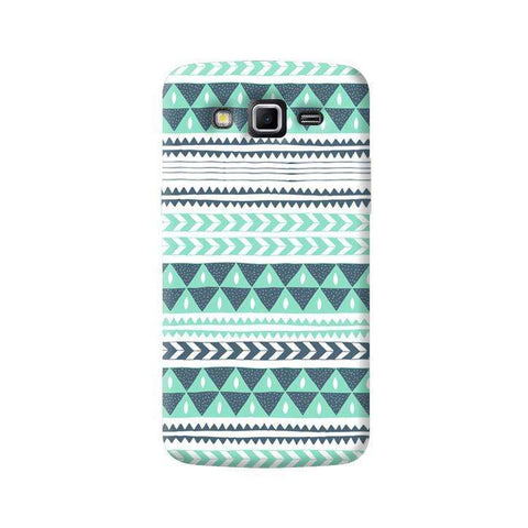 Winter Stripes Samsung Galaxy Grand 2 Case