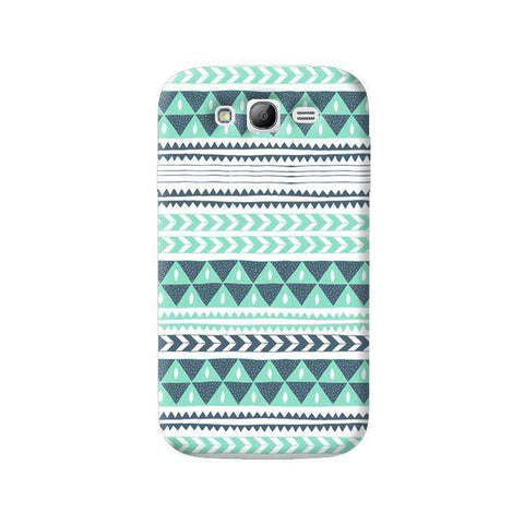 Winter Stripes Samsung Galaxy Grand Case