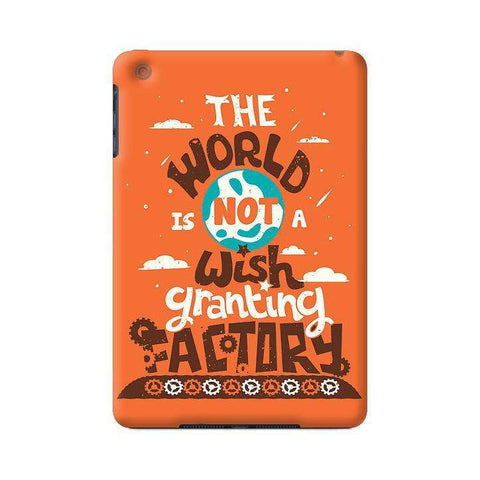 Wish Granting Factory Apple iPad Mini Case