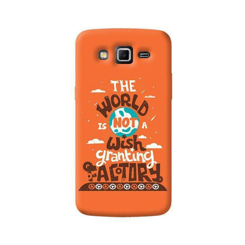 Wish Granting Factory Samsung Galaxy Grand 2 Case