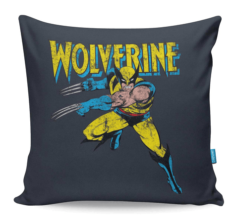 Wolverine Cushion Cover
