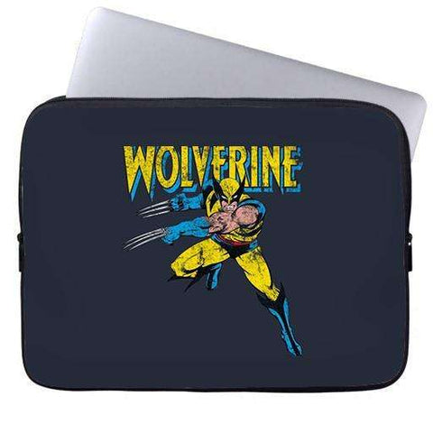 Wolverine Laptop Sleeve