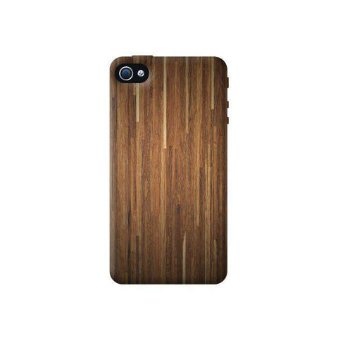Woody Apple iPhone 4/4S Case