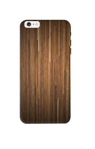 Woody Apple iPhone 6 Plus Case