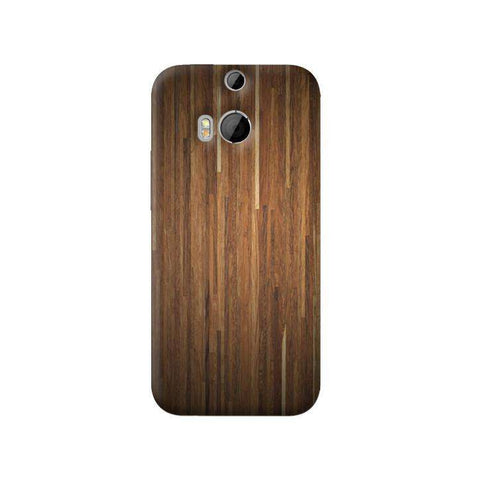 Woody HTC One M8 Case