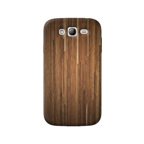 Woody Samsung Galaxy Grand Case