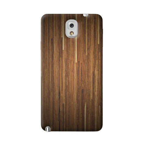 Woody Samsung Galaxy Note 3 Case