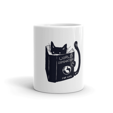 World Domination Coffee Mug