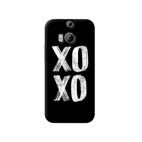 XOXO HTC One M8 Case