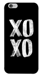 XOXO iPhone 6/6S Case