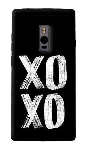 XOXO OnePlus Two Case